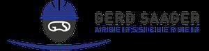 Gerd Saager Arbeitssicherheit