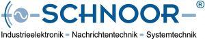 Schnoor - Industrieelektronik - Nachrichtentechnik - Systemtechnik