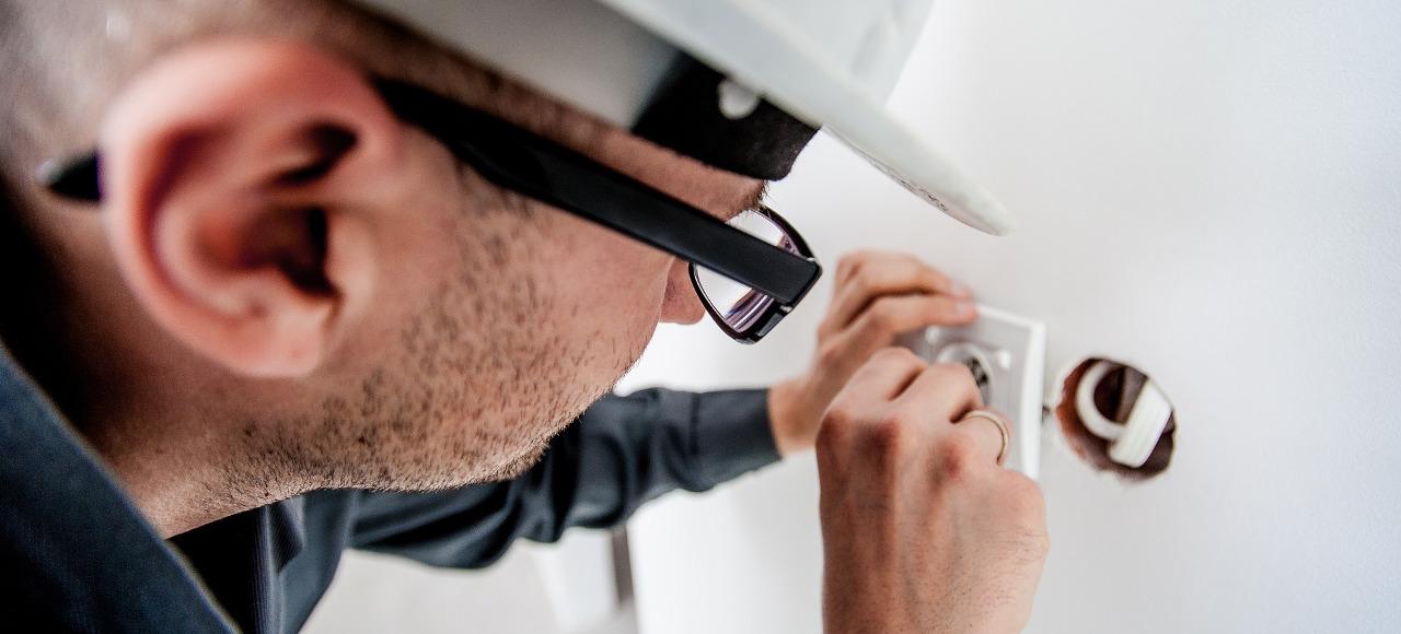 Arbeitsschutz Elektriker
