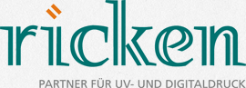 Ricken GmbH & Co. KG